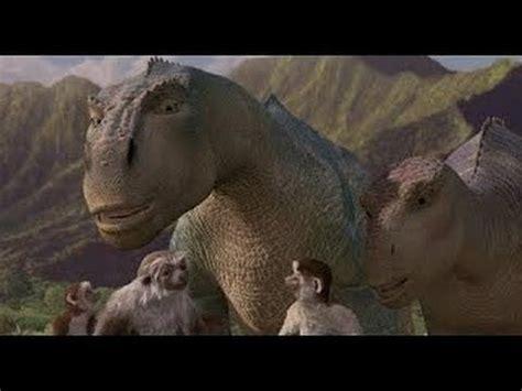 Dinosaurio 2000 La Pelicula Animada de Disney Completa en ...