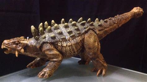 Dinosaurio Anquilosaurio Jumbo   $ 375.00 en Mercado Libre