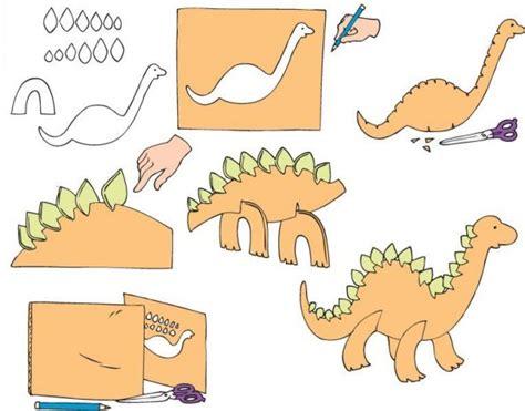 ¡Dinosaurio de cartón!   Edicion Impresa   ABC Color