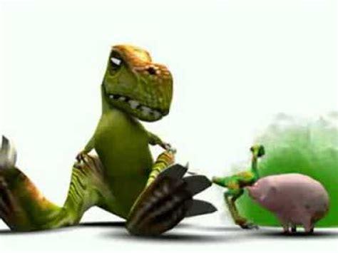 Dinosaurio Divertidos   YouTube