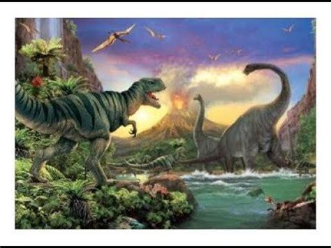 Dinosaurio Mundo DinoPark 3.  Mundo Jurásico Predators ...