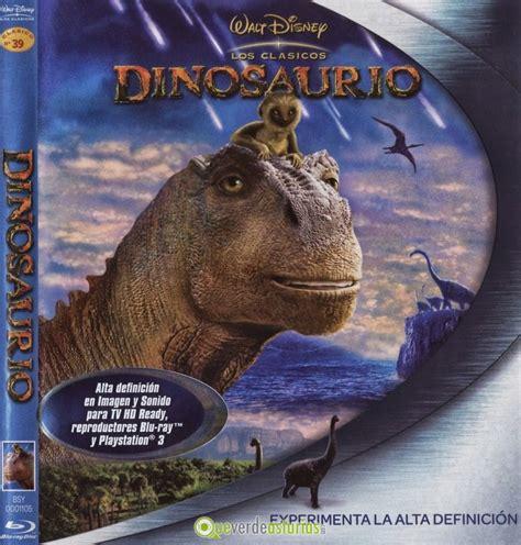 Dinosaurio   Película de animación | Actividades ...