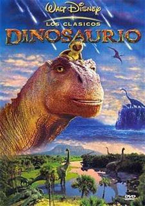 Dinosaurio  Película    EcuRed