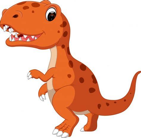 Dinosaurio Vector   Fotos y Vectores gratis