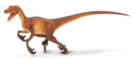 Dinosaurio Velociraptor   SafariToys2Go