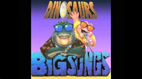 Dinosaurios   03   Yo quiero ser rey   YouTube