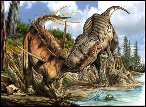 Dinosaurios carnívoros – Título del sitio