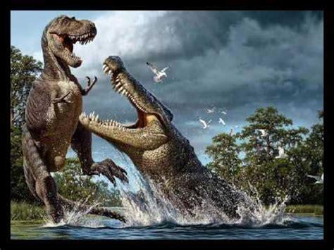 Dinosaurios carnívoros. Segunda parte.   YouTube