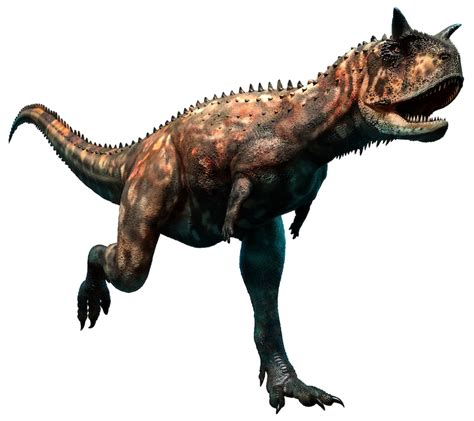 Dinosaurios: Carnotaurus, el «toro carnívoro» | Red Historia