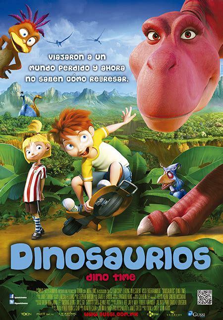 Dinosaurios | Cine PREMIERE