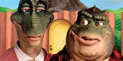 Dinosaurios   ¿Cómo acabó la serie de televisión de los ...