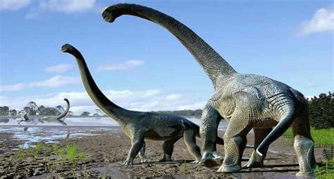 Dinosaurios cruzaron la Antártida para llegar a Australia ...