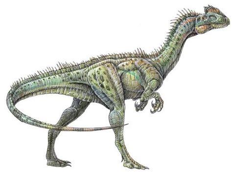Dinosaurios de Argentina: Dinosaurios de La Rioja