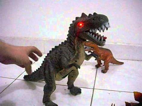 Dinosaurios de juguete   YouTube