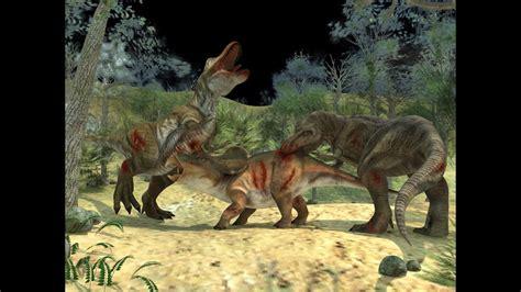 dinosaurios dibujos animados infantiles   YouTube