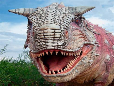 Dinosaurios en el Parque Bicentenario: Discovery Tour ...