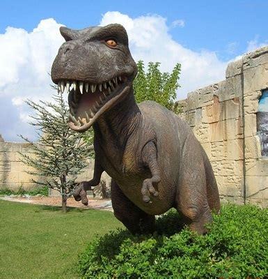 Dinosaurios en España | Los mejores lugares para conocer ...
