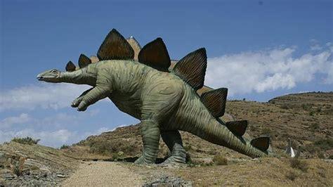 ¿Dinosaurios en la tierra del vino? . El Correo