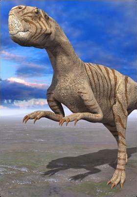 Dinosaurios en Soria   Vivir en el Mundo