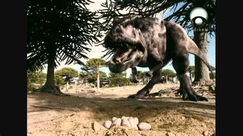 Dinosaurios Gigantes de la Patagonia   documental completo ...