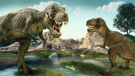 Dinosaurios gigantes | Documental   YouTube