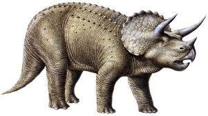 Dinosaurios herbívoros: características y tipos ...
