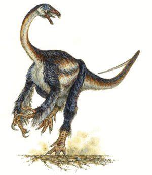 Dinosaurios: Historia de los Dinosaurios