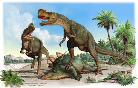 Dinosaurios : La Historia De Los Dinosaurios