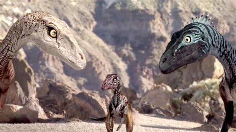 Dinosaurios la pelicula en español completa Dinosaurios ...