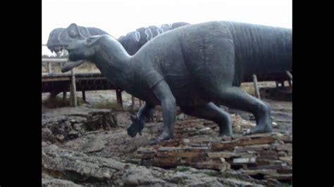 Dinosaurios La Rioja Enciso   YouTube