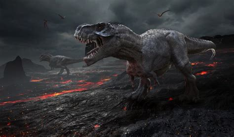 Dinosaurios: Orden Saurischia   Red Historia