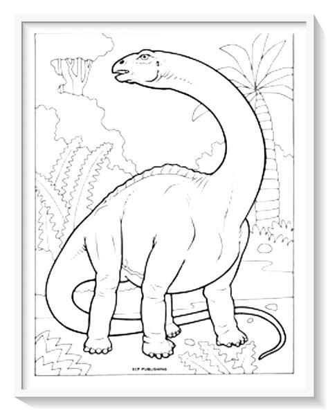 Dinosaurios para colorear + 170 imágenes de dinosaurios ...