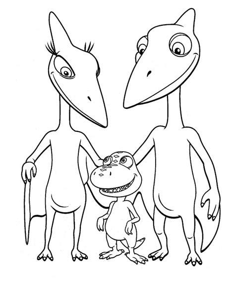 Dinosaurios para colorear: agosto 2012