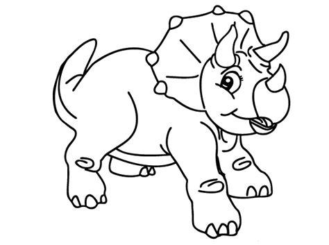 Dinosaurios para colorear | Dinosaurios para pintar ...