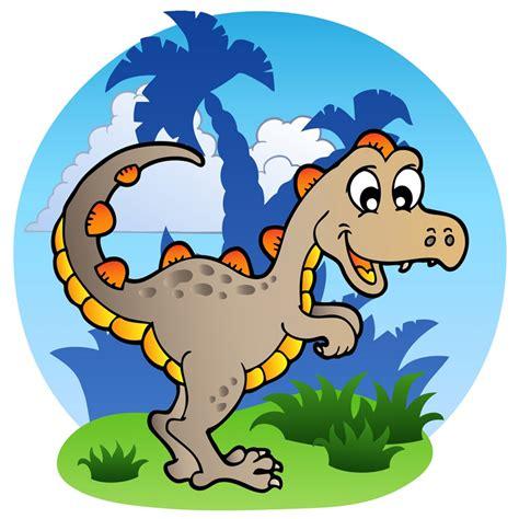 dinosaurios para niños de primaria animados.png  1024×1024 ...