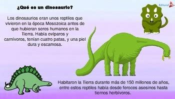 Dinosaurios para Niños para Imprimir by Editorial MD | TpT