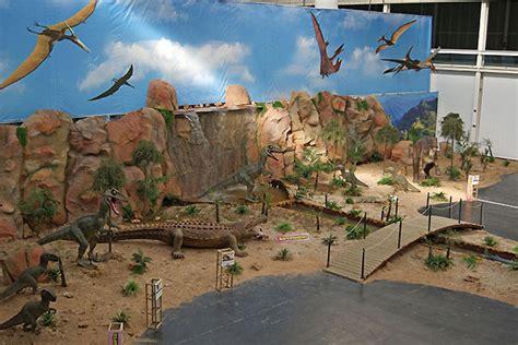 Dinosaurios Park en Madrid   BLOG DE TODODINOSAURIOS.COM
