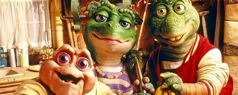 Dinosaurios : ¿Quiénes eran los actores que se escondían ...