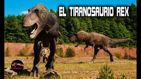 Dinosaurios Reales: Tiranosaurio rex real – T REX REAL ...