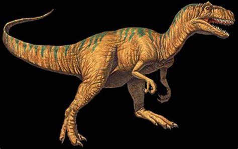 Dinosaurios – Clasificación