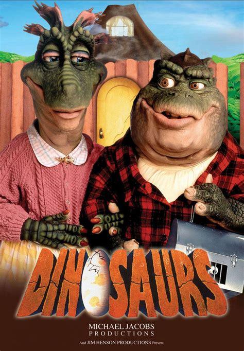 Dinosaurios  Serie de TV   1991    FilmAffinity