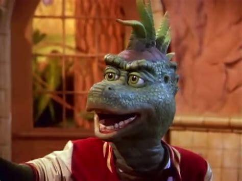 Dinosaurios Serie TV  32 Capitulos en Latino MEGA   Identi