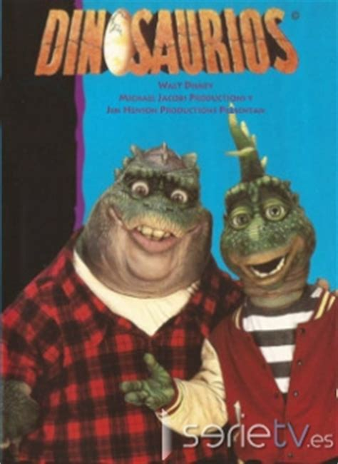 Dinosaurios   Serie Tv  Infantil, comedia