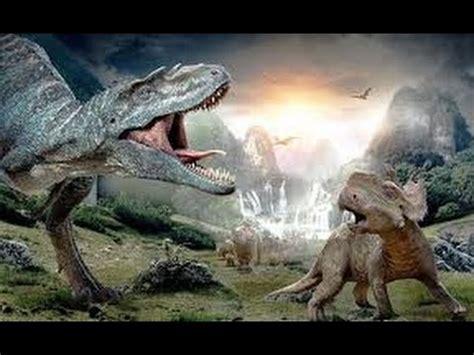 Dinosaurios Super Depredadores Prehistóricos documental en ...