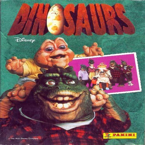 Dinosaurios Temporada 2 Latino   Descargar Gratis