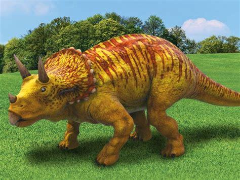 Dinosaurios: tipos de dinosaurios