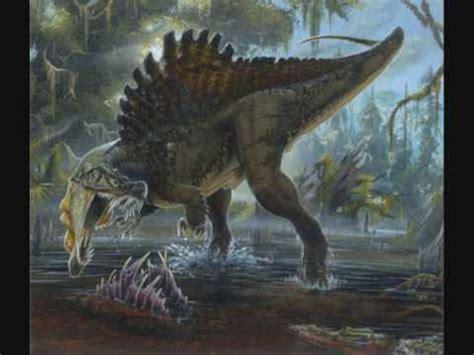 dinosaurios tributo   YouTube