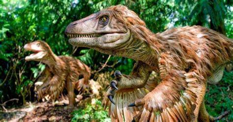 Dinosaurios ¡Viven! 3D: El documental que puedes ver desde ...