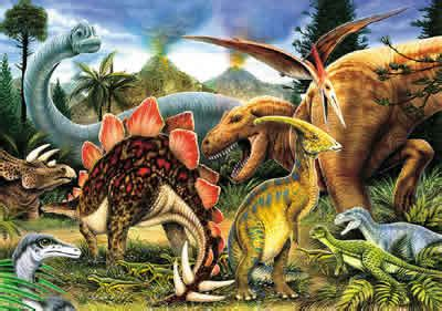 Dinosaurs | Alex Kim s Animals Blog