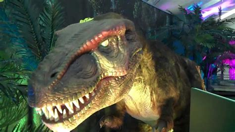 Dinosaurs Alive!   YouTube